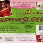 Queen Supreme Slider A3