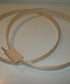 Wood Quilting Hoop 16""