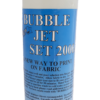 Bubble Jet Set